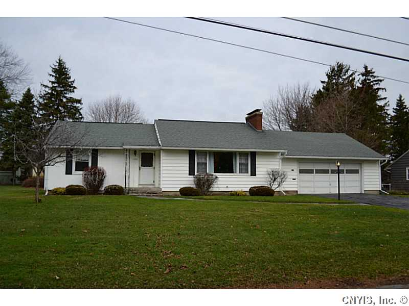 108 Farnham Rd, Syracuse, New York 13219