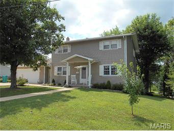 231 Ozark, Sullivan, Missouri 63080