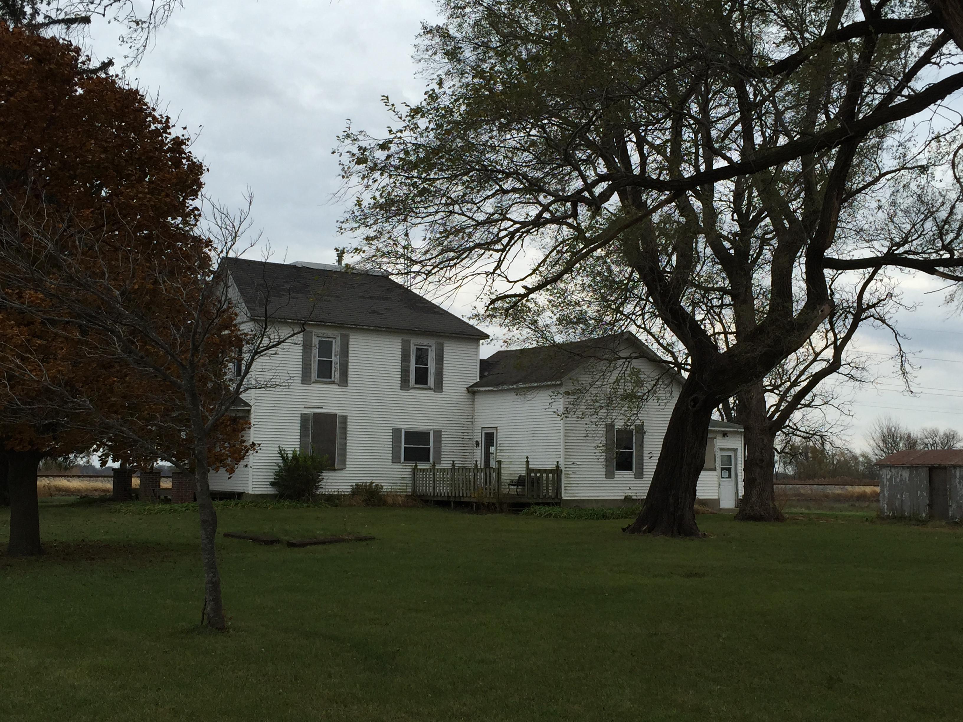 513 E 1100 North Rd, Buckley, Illinois 60918