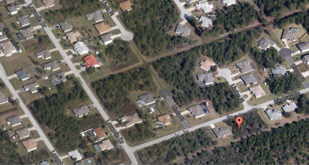 12 Lindsay Drive, Palm Coast, Florida 32137