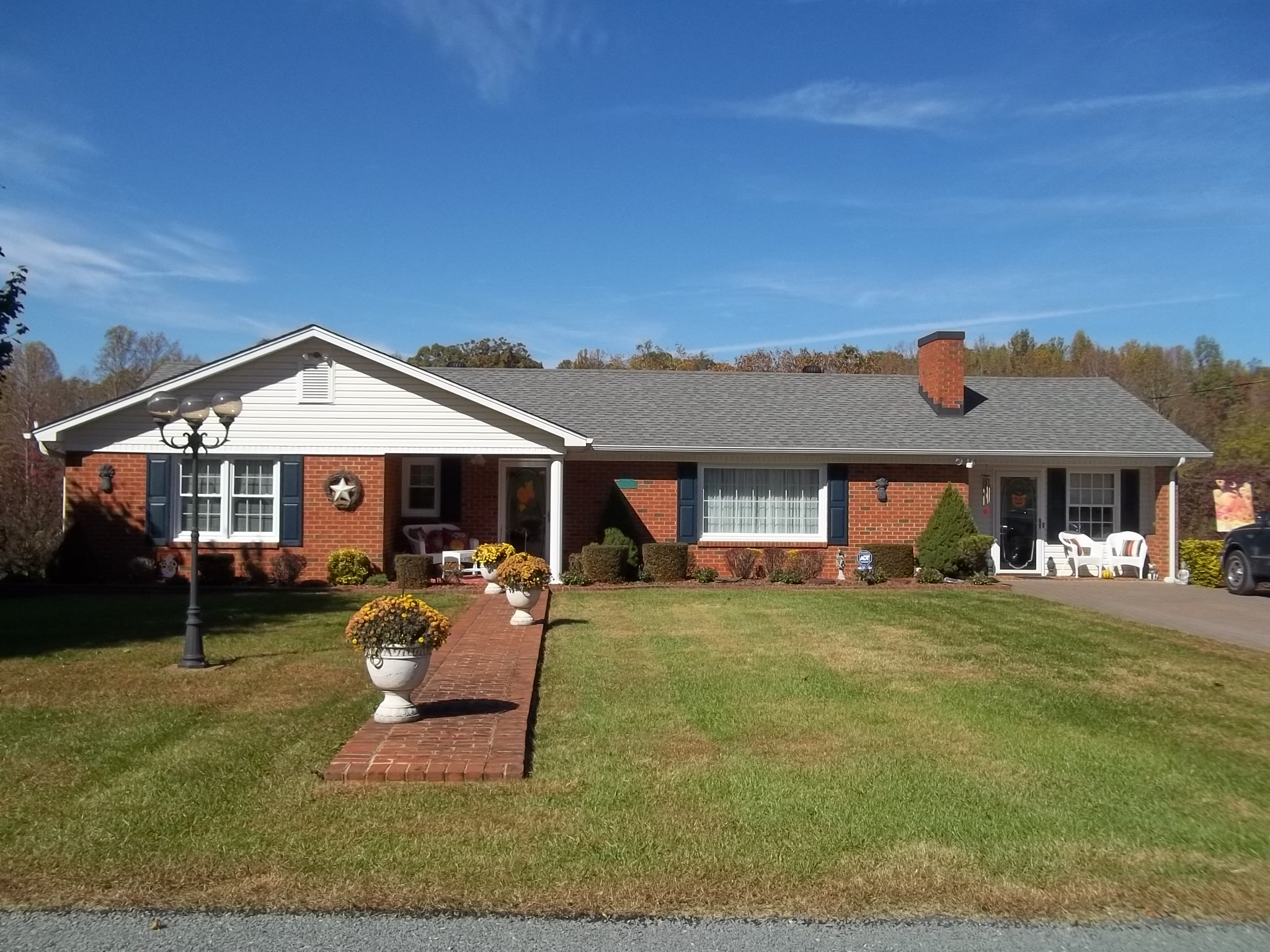 275 Gouyer Dr, Madison Heights, Virginia 24572