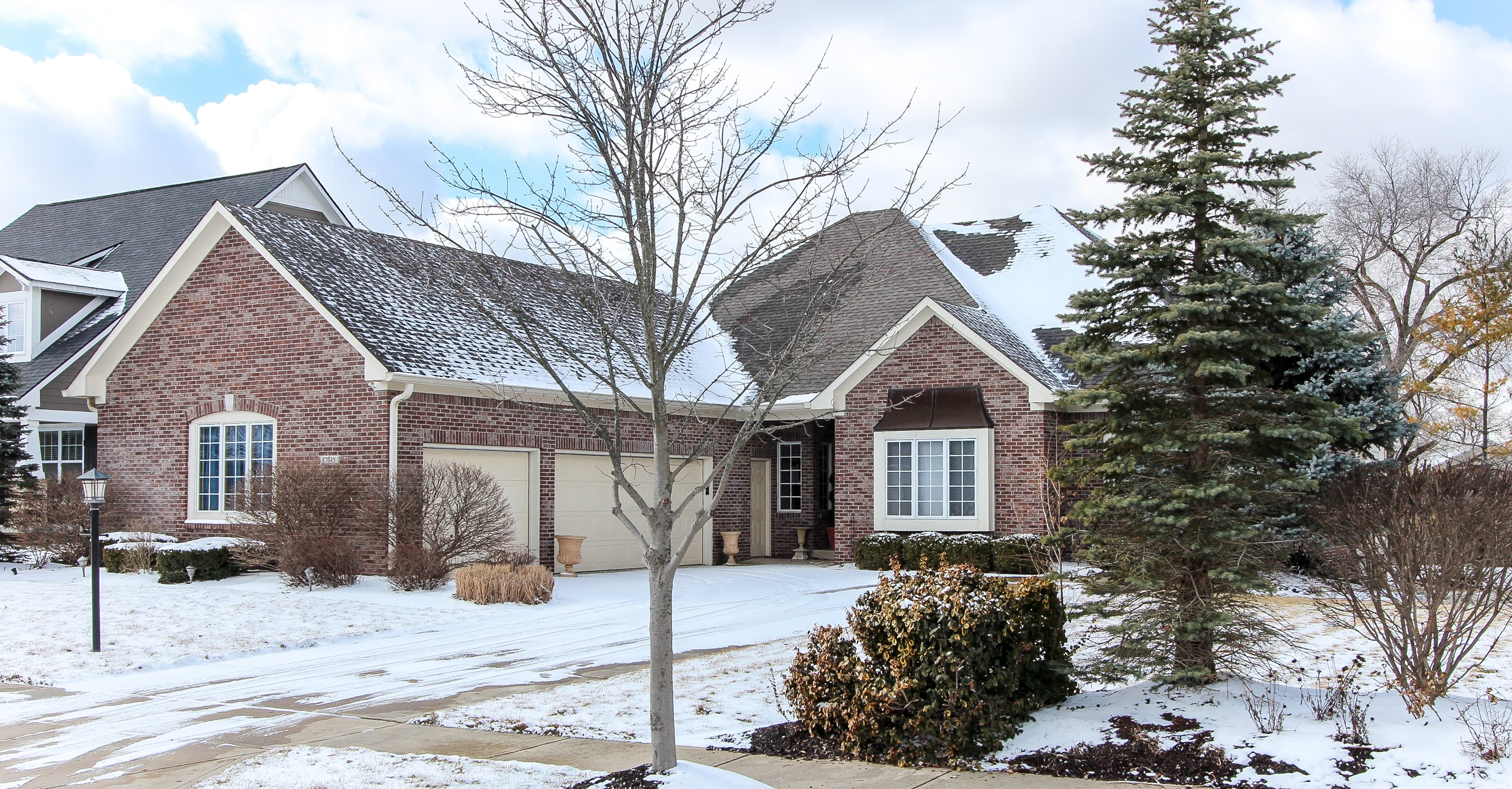 17345 Blue Moon Drive , Noblesville, Indiana 46060