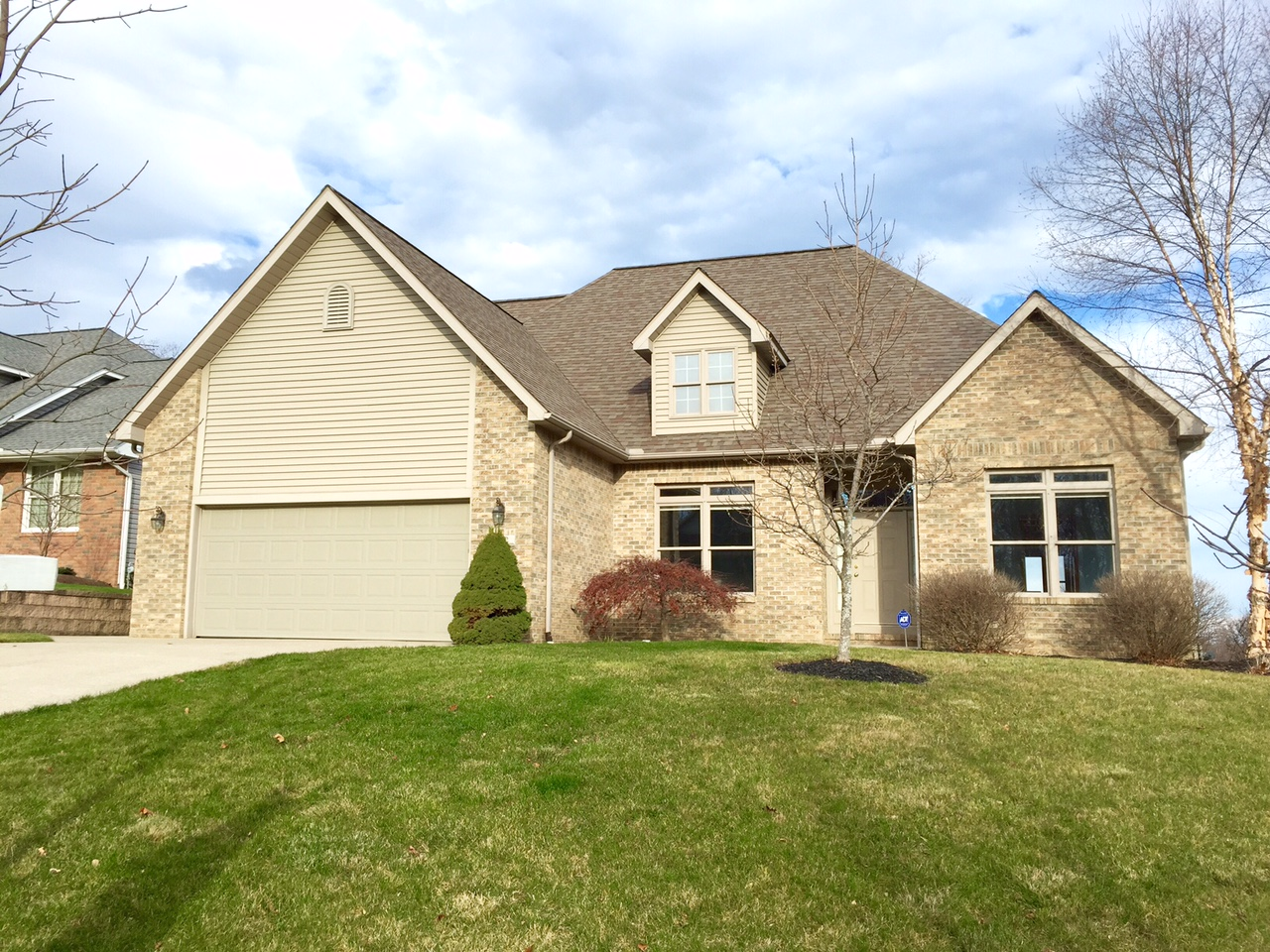 5842 Forest Crossing , Erie, Pennsylvania 16506