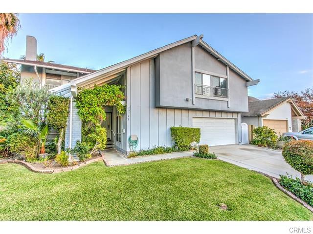 18742 Alfred Ave., Cerritos, California 90703