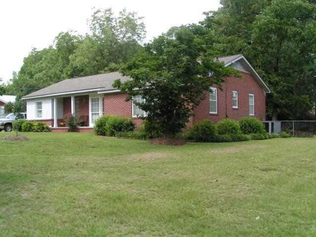 605 Roosevelt Drive, Andalusia, Alabama 36420