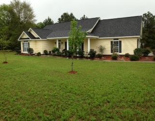24876 Adams Pond Road, Opp, Alabama 36467