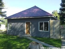 45 East 100 North, Snowville, Utah 84336
