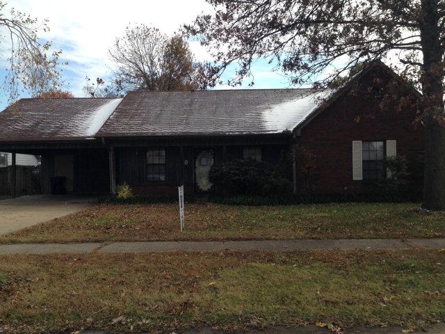211 Cabriolet, Marion, Arkansas 72364