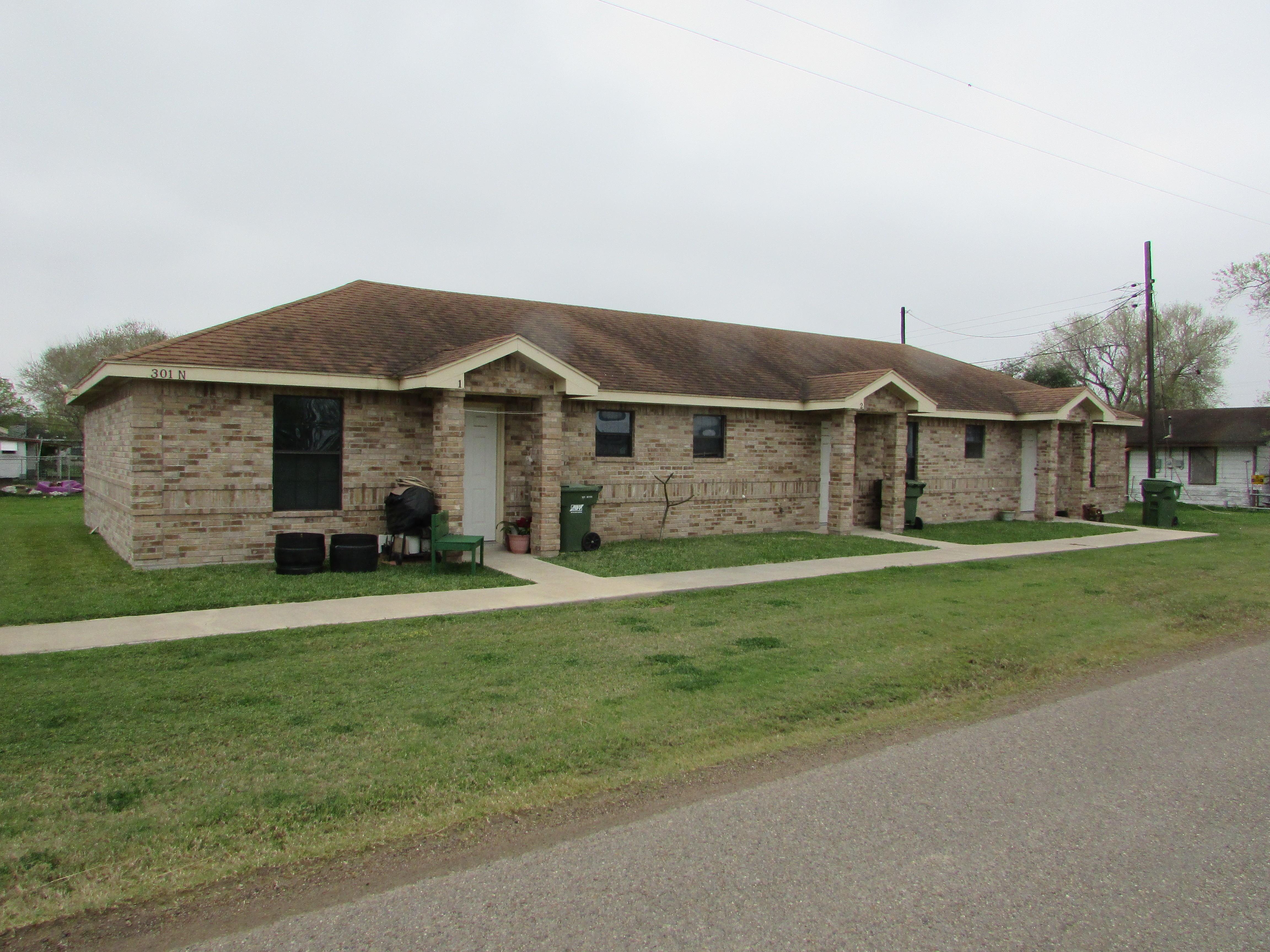 301 Robertson Rd, Rio Hondo, Texas 78583