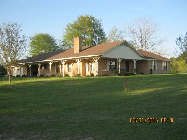 595 County Road 133, Gary, Texas 75643
