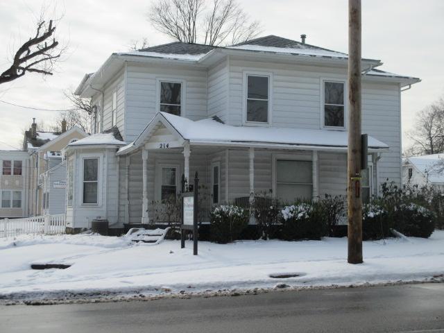 214 E Chestnut St, Mount Vernon, Ohio 43050