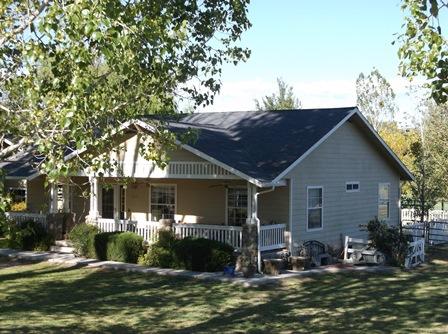 1135 S FULLER LANE, Cornville, Arizona 86325