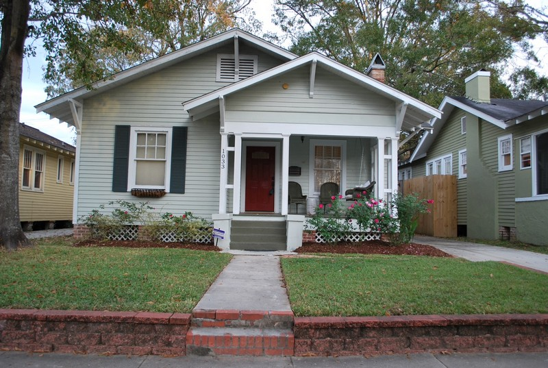 1033 Camelia Ave., Baton Rouge, LA 70806