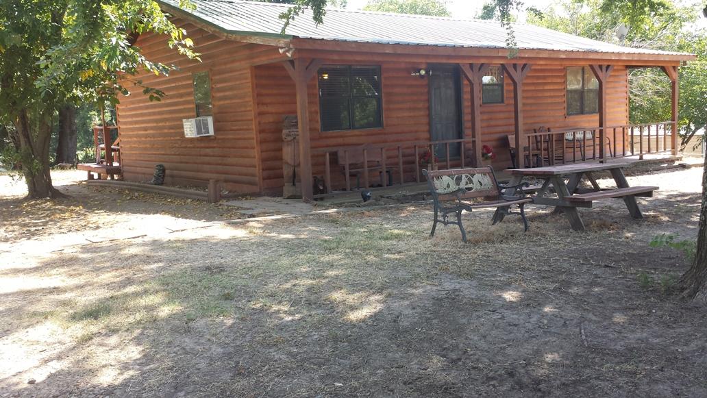 2121 FM 1510, Brookston, Texas 75421