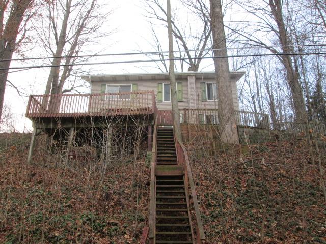 14819 Birch Lakeshore Dr, Vandalia, Michigan 49095