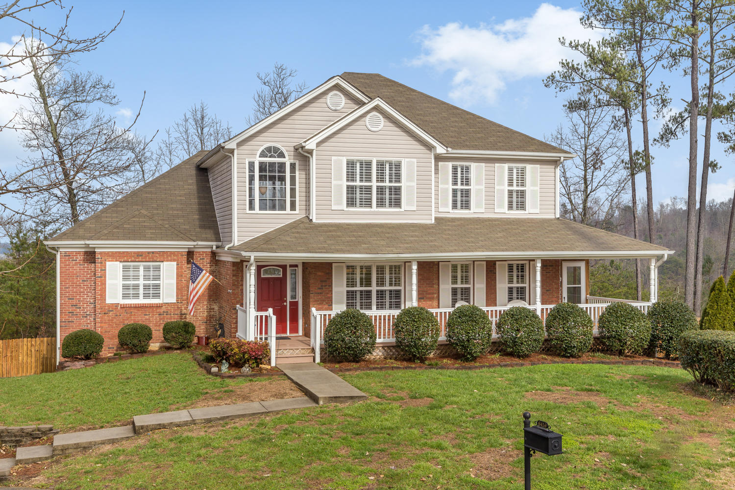 6459 Rim Crest Lane, Harrison, Tennessee 37341