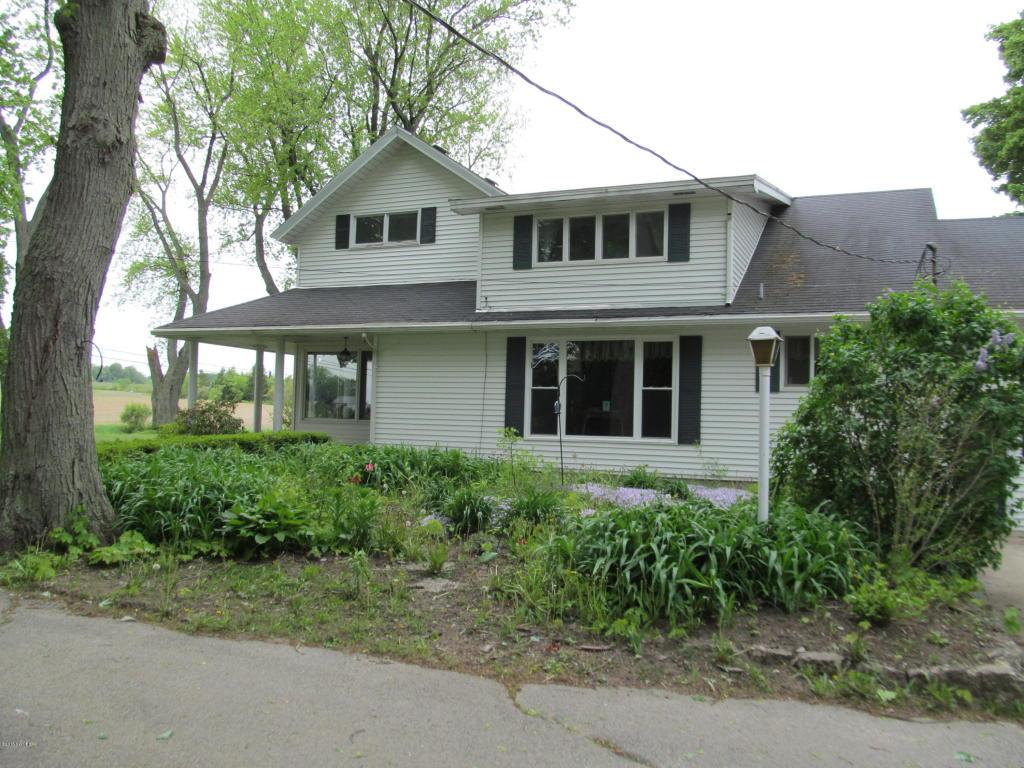 2960 W Polk Road, Hart, Michigan 49420