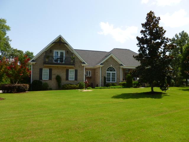 1397 PENINSULA DRIVE, Scottsboro, Alabama 35769
