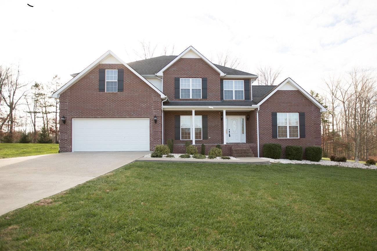 209 Hanover Drive, London, Kentucky 40741