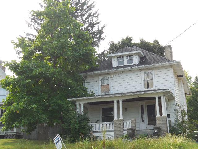 559 W Fourth Street, Mansfield, Ohio 44903