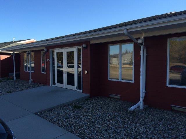 823 RailRoad Ave N, Bottineau, North Dakota 58318