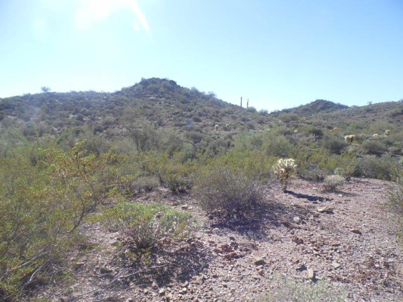 0 N 34 AVE L, New River, Arizona 85087