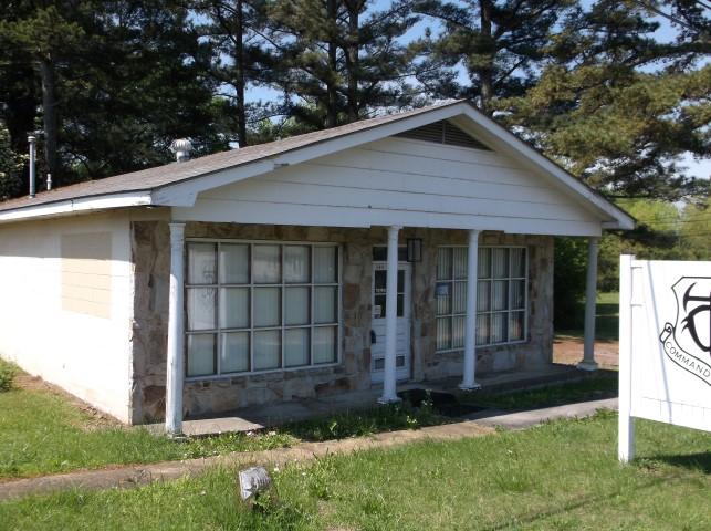 12691 U S Hwy 431, Guntersville, Alabama 35976