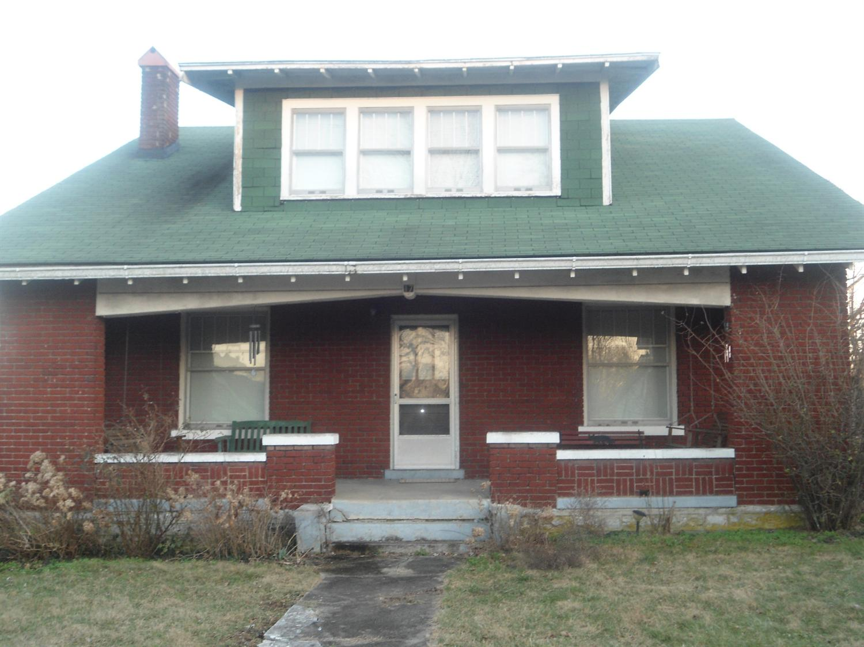 17 Long Avenue, Winchester, Kentucky 40391