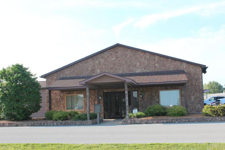 109 Lou Ann Dr, Herrin, Illinois 62948