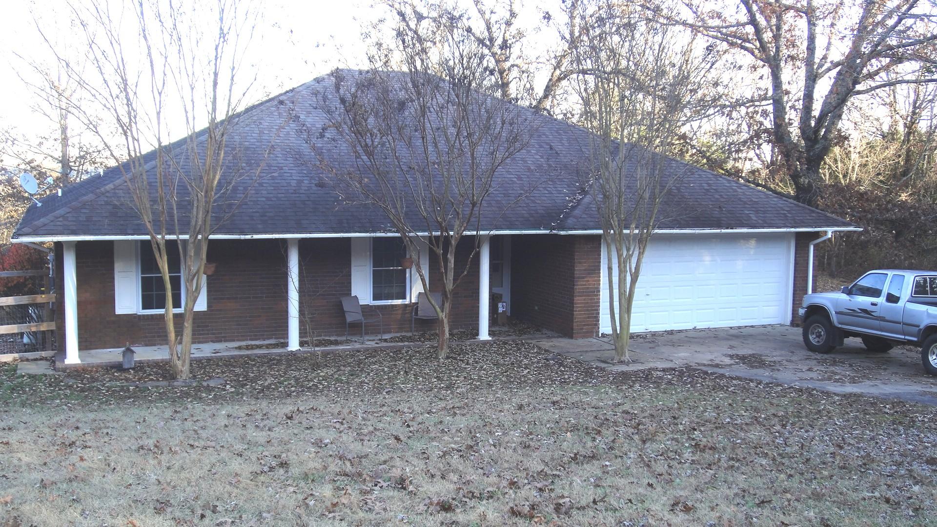 5105 Hwy. 282, Rudy, Arkansas 72952