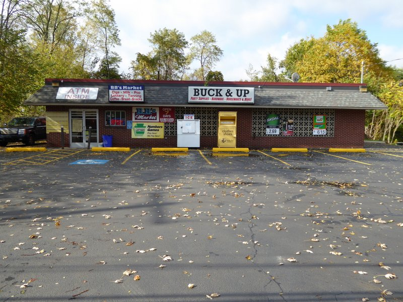 580 Main Street, Uniontown, Pennsylvania 15401