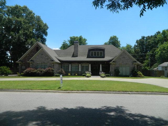 410 W BARTON, West Memphis, Arkansas 72301