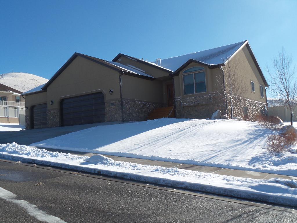 201 Scotts Drive, Evanston, Wyoming 82930