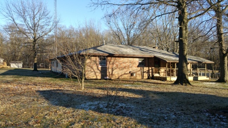 20220 E Dane Road, Marshall, Illinois 62441