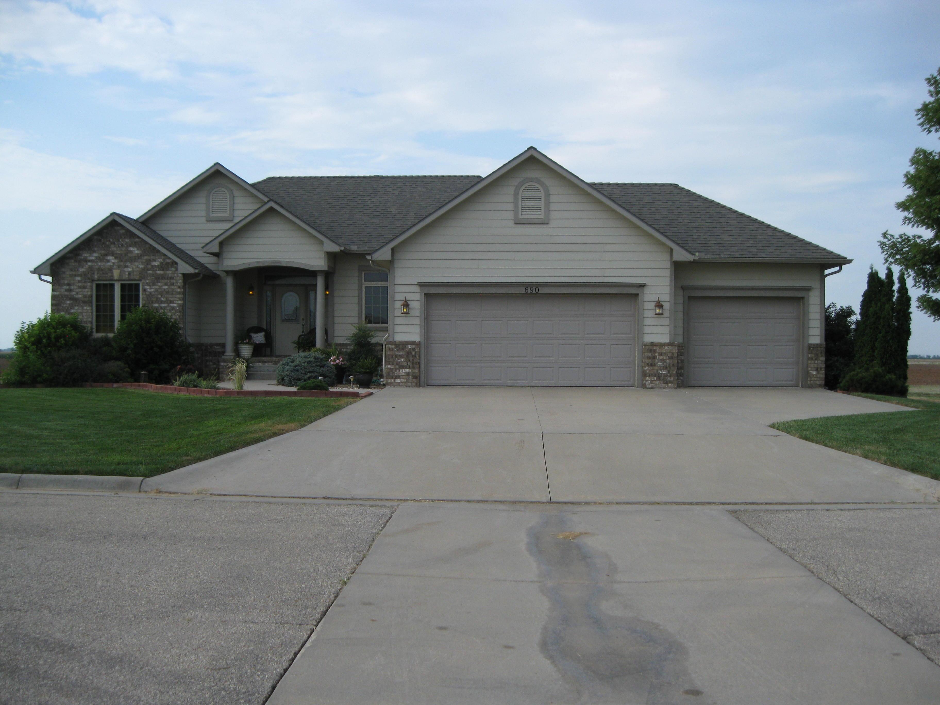 690 Wheatridge, Pretty Prairie, Kansas 67570