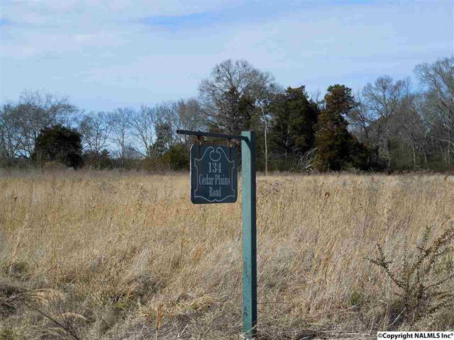 134 Cedar Plains Road, Falkville, Alabama 35622