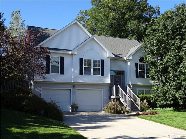 1854 Arbordale, Ann Arbor, Michigan 48103