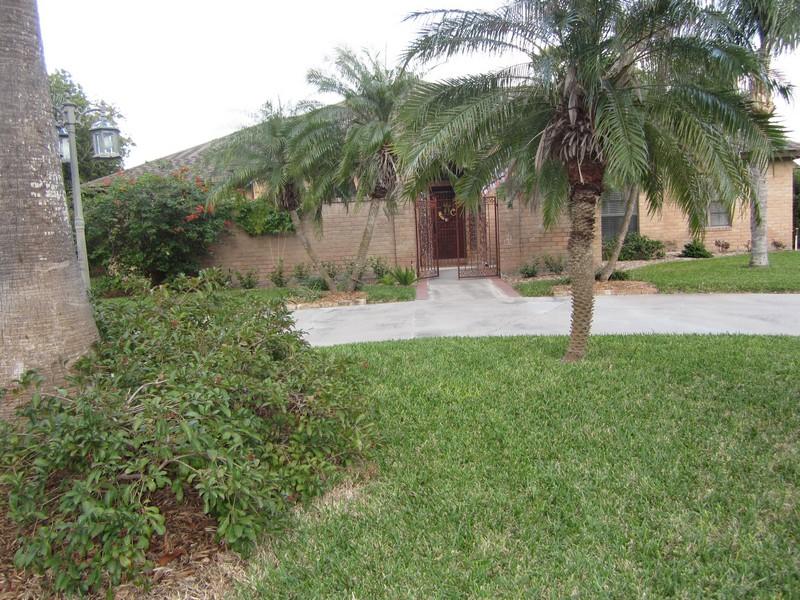 1808 E Palm Valley Drive, Harlingen, Texas 78552