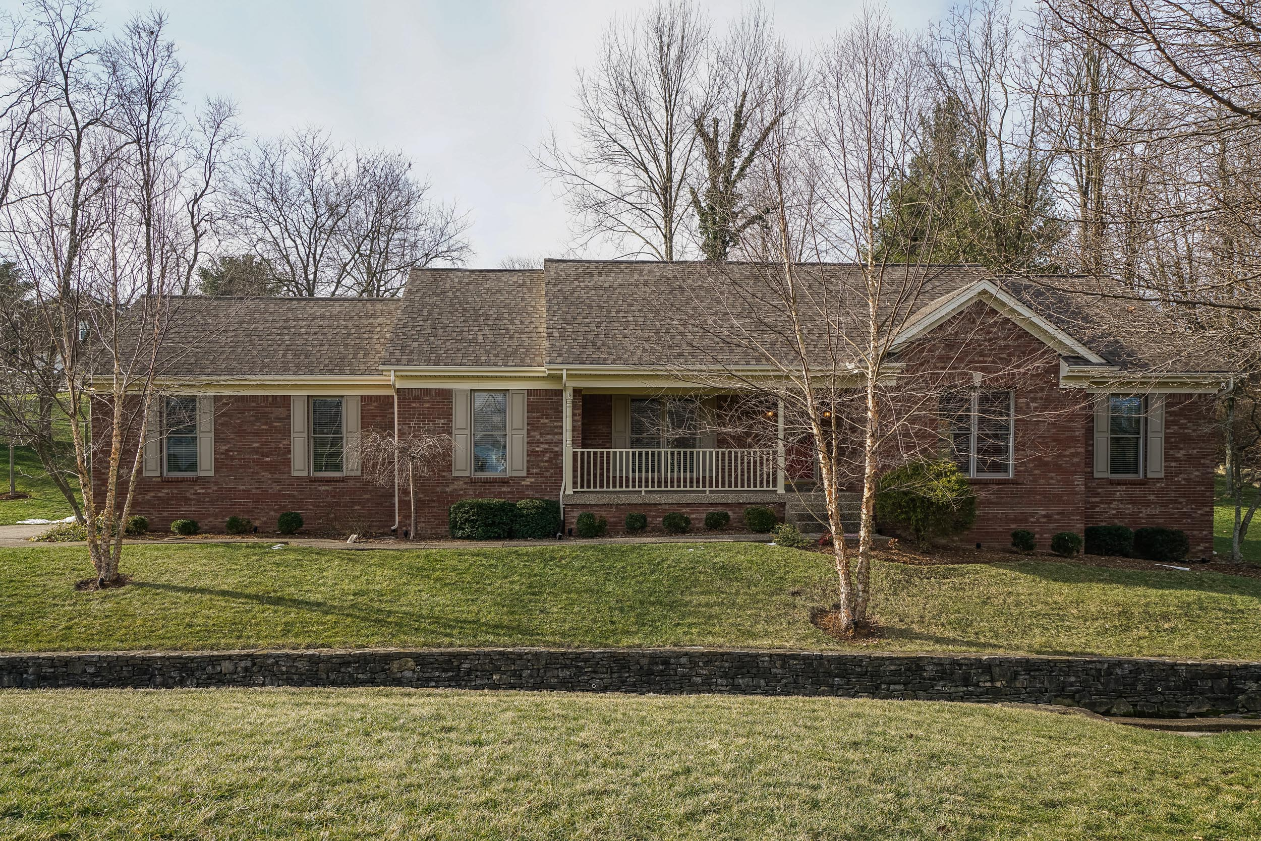 12414 Warner Dr, Goshen, Kentucky 40026