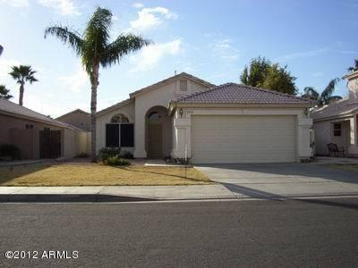 7419 Milagro, Mesa, Arizona 85209