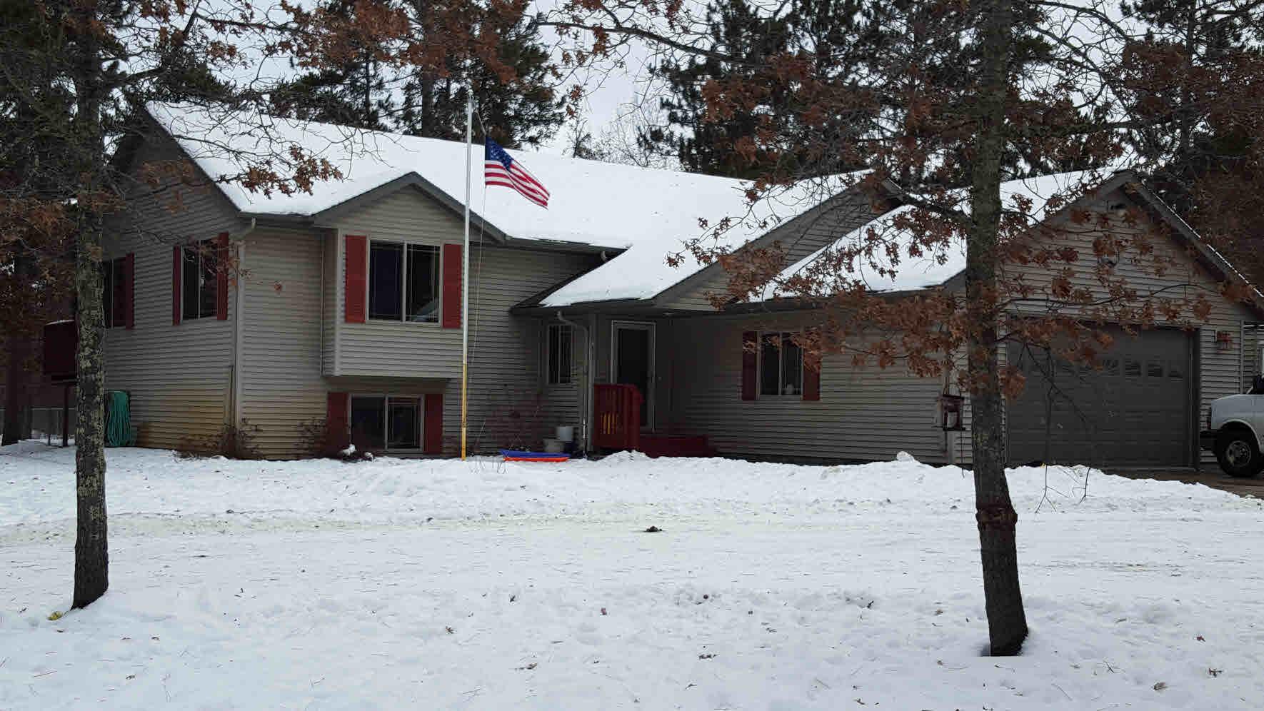 12678 Wildwood Drive, Menahga, Minnesota 56464