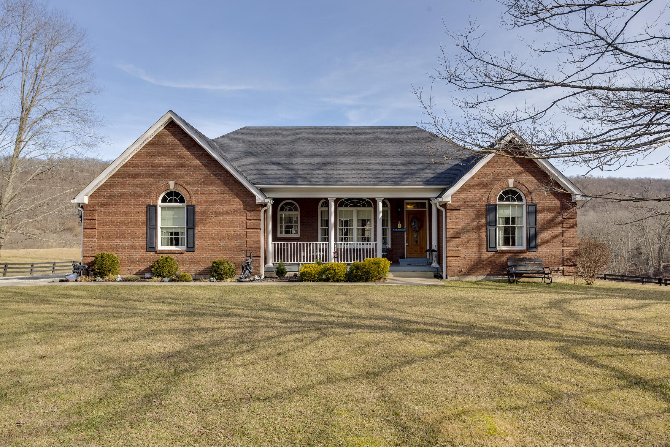 2801 W Hwy 42, Carrollton, Kentucky 41008