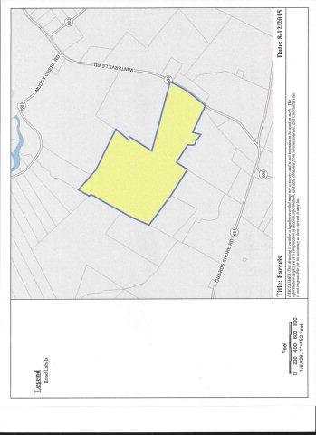Lot 122 Winterville Rd, Bloxom, Virginia 23308