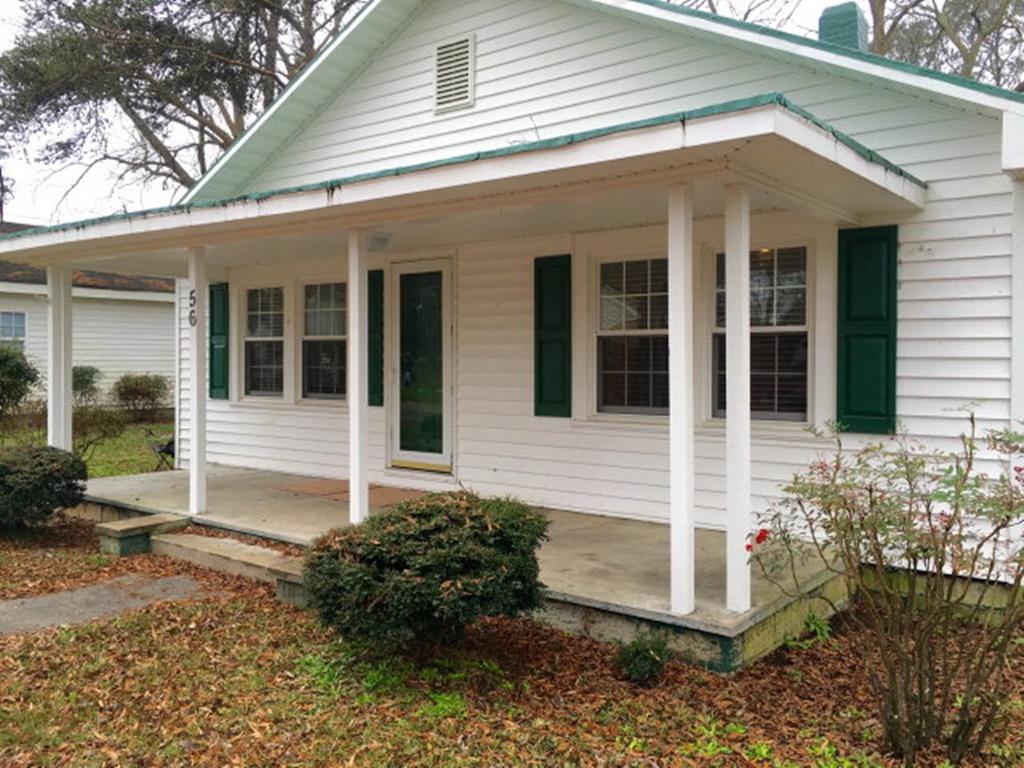 56 Langley St., Maury, North Carolina 28554