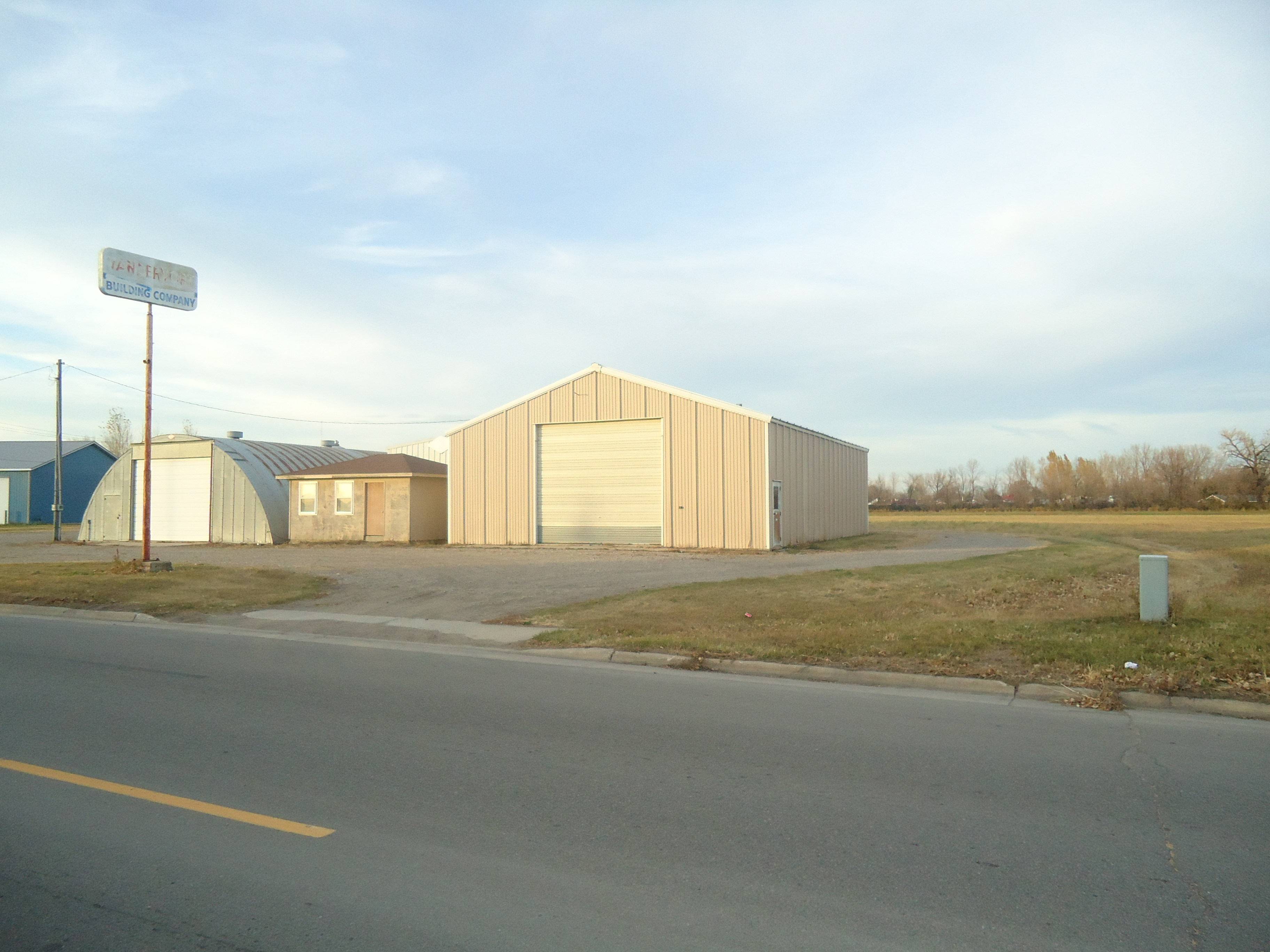TBD 3rd Ave SW, Crookston, North Dakota 56716