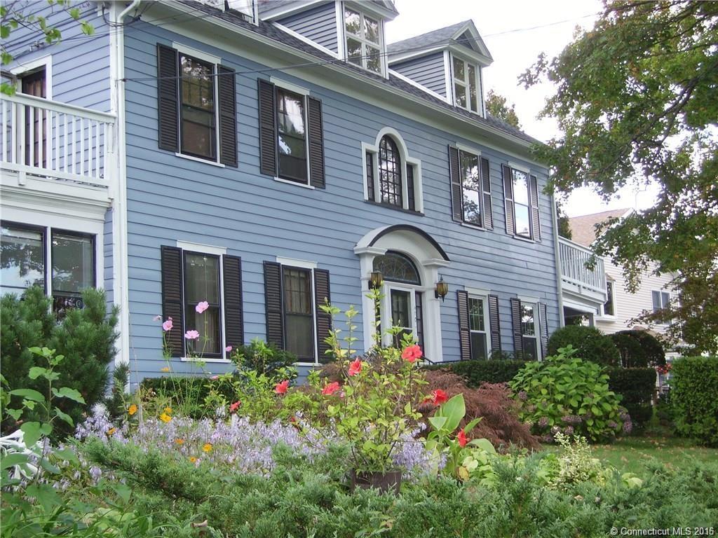 470 Farmington Ave, New Britain Ct, Connecticut 06053