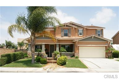 12722 Kristi Lynn Court, Eastvale, California 92880