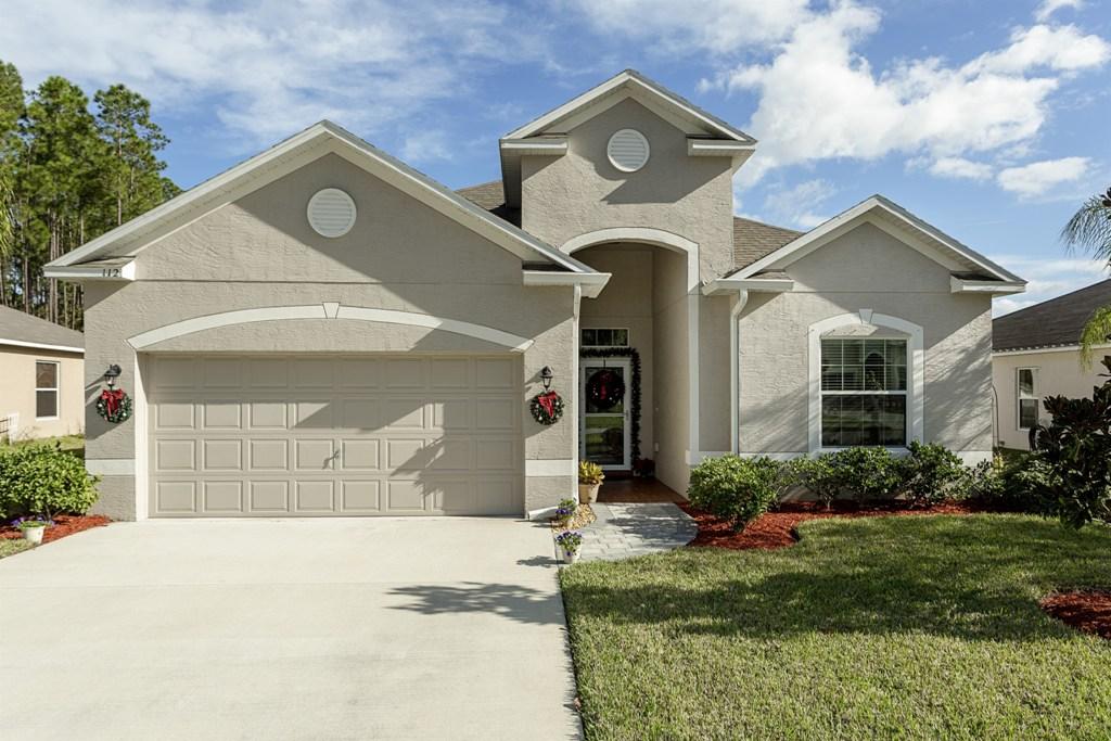 112 Osprey Marsh Lane, St Augustine, Florida 32086
