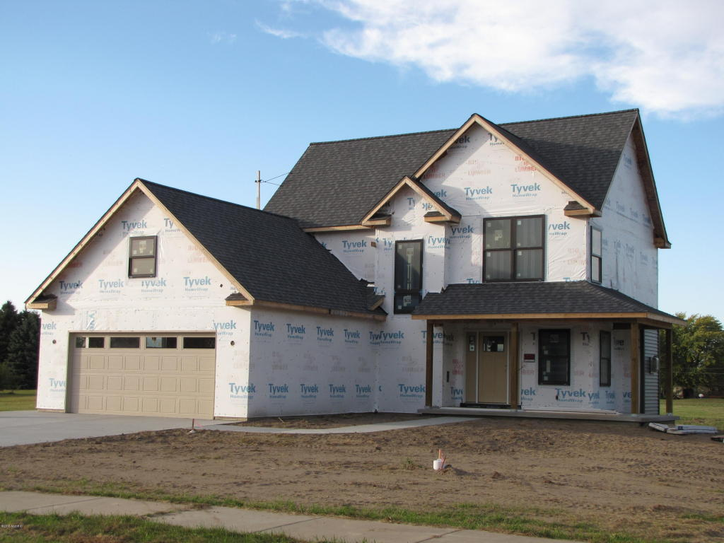1683 Eagle Crest Drive, Baroda, Michigan 49101