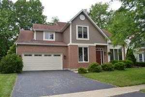 1262 EDGEWATER  LANE, Antioch, Illinois 60002